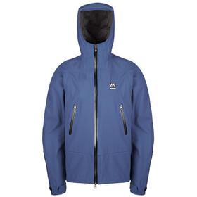 66° North Snaefell Neoshell Jacket Men Storm Blue